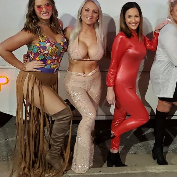 Dolls Kill Tops Britney Spears Costume Poshmark